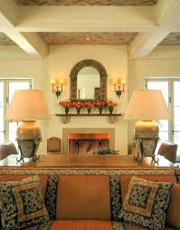 Living Room Spanish Awesome Decorating Design