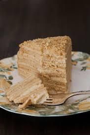 The 25 best Russian honey cake ideas on Pinterest