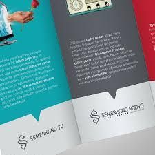 Formati Brochure Brochure On Behance