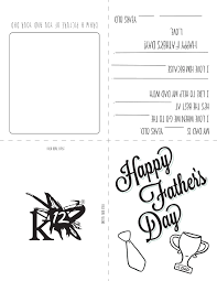 Click the following links to print the father's day free printable cards. Printable Father S Day Card For Kids To Make Learning Liftoff Father S Day Card Template Fathers Day Fathers Day Coloring Page