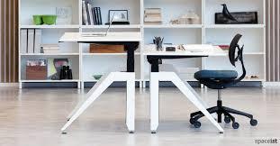 excellent desk office. Excellent Design Led Office Desks White Bench Minimalist Intended For Desk Modern Sociablekidz.com