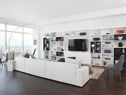 Modern Condo Living Room Design Contemporary Condo With A View Tara Benet Hgtv