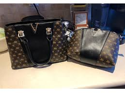 <b>2 PCS Women</b> Bags <b>Set</b> Leather Handbag <b>Women</b> Handbags ...