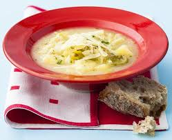 Hairy bikers onion soup