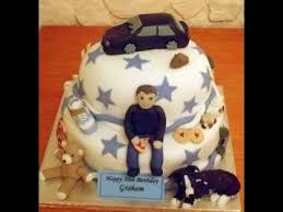 Cool Birthday Cake Ideas For Men