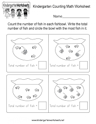 Kindergarten Math Worksheets Counting By 2s 5s 10s To 20 Backwards ...