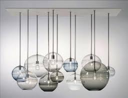 contemporary glass lighting. Modern Light Fixtures Pendant Lights Marvelous Contemporary  Dining Room Lighting Ideas Round Clear Glass Bathroom Ceiling Contemporary Glass Lighting
