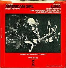American Girl Tom Petty Song Wikipedia