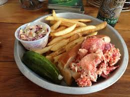 On the Grid : Lobster Joint