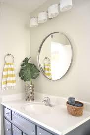 bathroom mirror chrome. Bathroom:Glass Bathroom Vanity Rounded Rectangle Mirror Tops Floating Diy Colors Chrome
