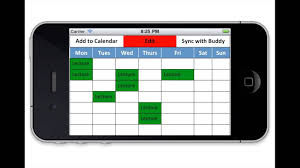 Time Table Creator Jisc Student Ideas Competition 2016 Custom Timetable Creator Youtube