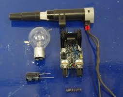 diy plasma globe rmcybernetics assembling the plasma globe