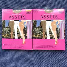 Assets Sara Blakely Maternity Underwear Nwt