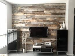 wood paneling an alternative to