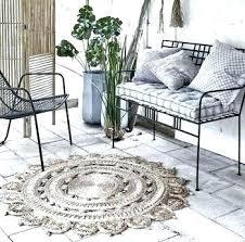 9x12 jute rug gray hand braided grey safavieh