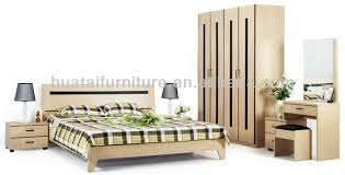 particle wood furniture. hot sale solid wood particle board fouble bed bedroom furniture simple style comfortable double hotel