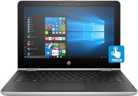 HP Pavilion x360 2-in-1 11.6\