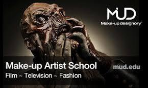 mud make up designory burbank