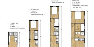 ... Contemporary Narrow Apartment Plans Long Narrow Apartment Floor Plans  ...