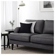 ikea stocksund three seat sofa 10 year guarantee read about the terms in the