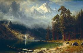 american landscape painters from 19th century google search