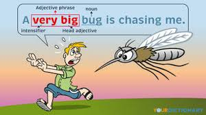 Alliteration examples and samples for kids functions of a prepositional phrase. Adjective Phrase What It Is And How To Use It