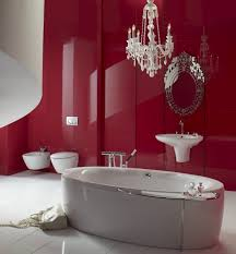 red bathroom color ideas. TOP 5 Modern Bathroom Color Ideas That Makes You Feel Comfortable In Your Own Place Red
