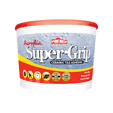 palace super grip wall tile adhesive