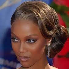 Prom Hairstyles Black Girls Side Hairstyles For Prom Long