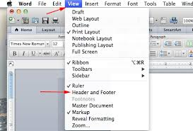 Word Document Mla Format Mla Format Microsoft Word 2011 Mac Os X Mla Format