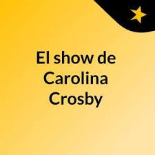 Carolina Crosby
