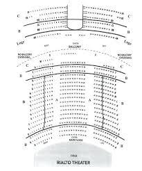 Rialto Theater Tacoma Seating Chart Rialto Theatre Seating Chart Www Bedowntowndaytona Com