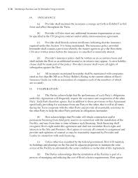 appendix c sample power purchase agreement developing a  page 130