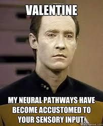 Funny Valentine's Day Memes for 2016 » via Relatably.com