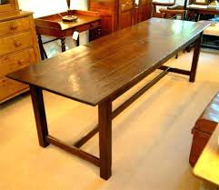 8 ft dining tables foot dining table 6 foot dining bench home design ideas and pictures 8 ft dining tables