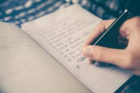 Make A List Com To Do List Hacks That Will Flip Your Productivity Upside Down