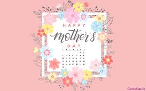 May 2020 - Mother's Day Desktop ...