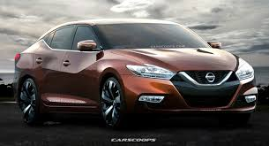new car 2016 thailandCarscoops  Nissan Scoops