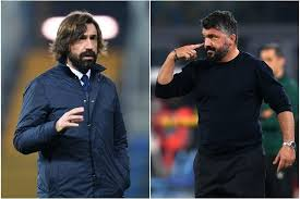 The recent loss to inter milan heaps more pressure on manager andrea pirlo, with juventus now fifth in serie a. Le Probabili Formazioni Di Juventus Napoli Per La Finale Della Supercoppa Italiana