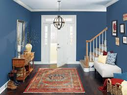 best navy blue paint colorNavy Blue Color Palette  Navy Blue Color Schemes  HGTV