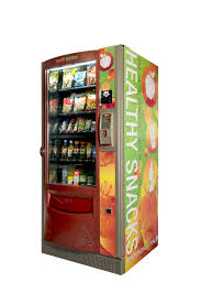 Healthy Vending Machines Sydney Gorgeous Apple Vending To Place Healthy Vending Machines Throughout