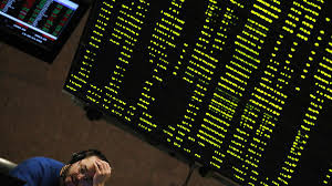 Could Markets Suffer Volmageddon 2 The National