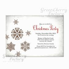holiday party invitation template christmas dinner invitation templates onvacationsite co