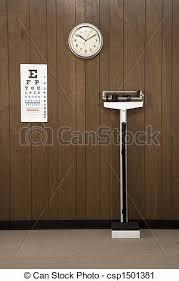 Retro Doctor Office