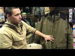 <b>Зимний костюм</b> для охотника <b>Yukon</b> Ice, до -45 - YouTube