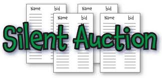 What Is Silent Auction Donate To The Silent Auction Ula