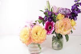 diy flower arrangement for parties 2