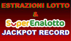 Estrazioni Lotto oggi e numeri SuperEnalotto di giovedì 21 gennaio 2021 -  glbnews.com