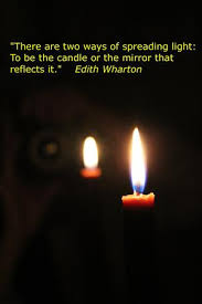 Candle Quotes Beauteous What Is A Candle To You