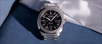 gucci brands watches of switzerland mens gucci watches